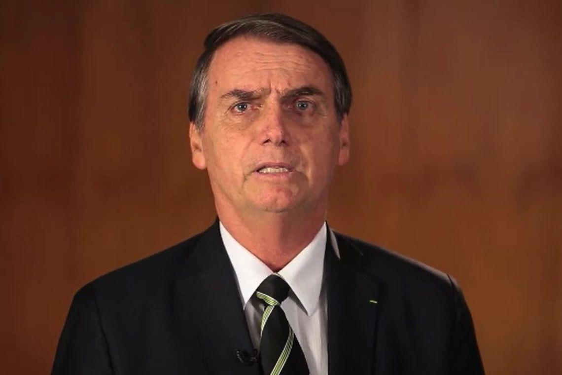PESQUISA – Governo Bolsonaro é aprovado por 34% e reprovado por 24%, diz Ibope