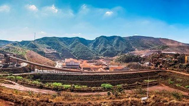 STJ determina volta de atividades na barragem Laranjeiras, da Vale, em São Gonçalo do Rio Abaixo