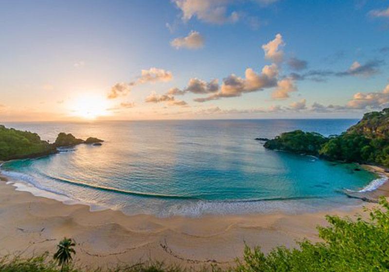 Sai ranking das 25 melhores praias brasileiras