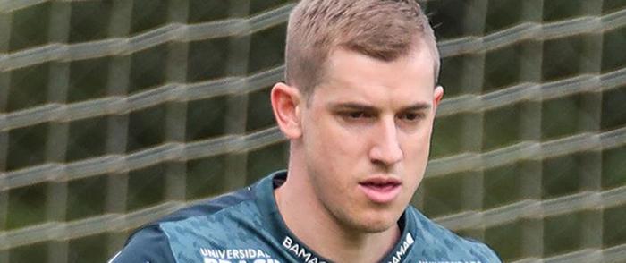 Levir fecha treino, mas confirma Atlético sem Adilson para enfrentar Tupynambás
