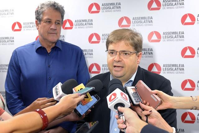 Renovação de concessão ferroviária em Minas sai de pauta