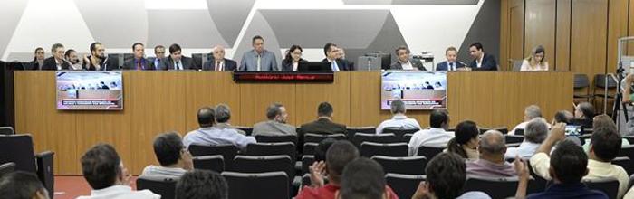 Assembleia discute dívidas de municípios com o BDMG