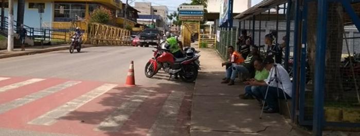Retirada ou não de moradores de Barão de Cocais será definida na próxima segunda-feira