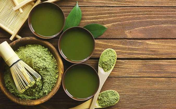 Chá verde pode ajudar a prevenir a obesidade