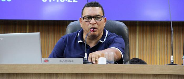 Sete Lagoas tem terceiro prefeito em menos de um mês