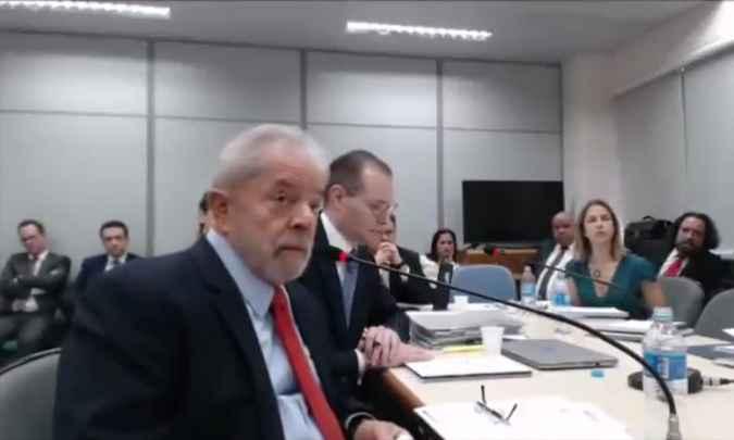 DELAÇÃO DA ODEBRECHT – PF indicia ex-presidente Lula por lavagem de dinheiro
