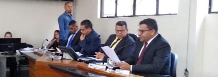 POLÍTICA – Maioria rejeita projeto de redução de Vereadores na Câmara de Itabira