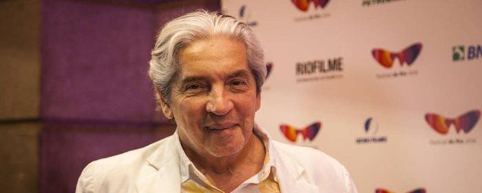 Morre no Rio o cineasta Domingos Oliveira, aos 82 anos