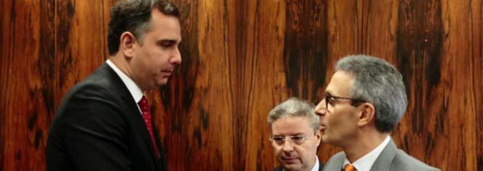 Zema cobra da Assembleia aprovação do regime de recuperação fiscal