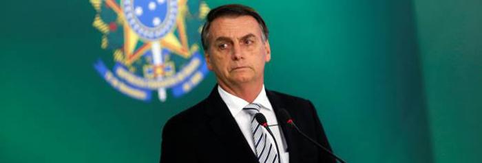 """Bolsonaro tem """"simpatia inicial"""" por privatização da Petrobras"""