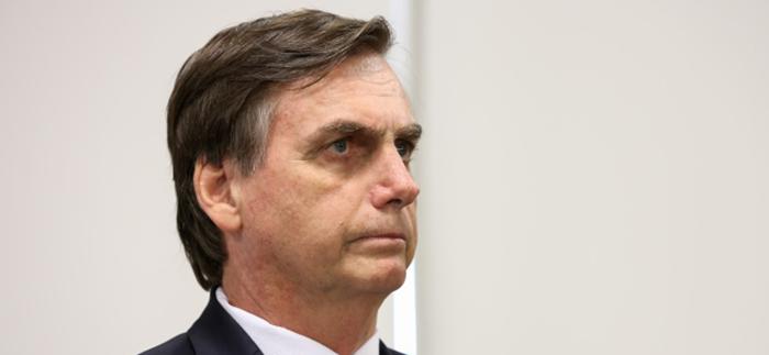 'Ninguém é obrigado a ficar como ministro meu', diz Bolsonaro sobre declaração de Guedes