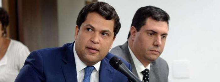 Deputado João Vitor Xavier anuncia saída do PSDB; 'estopim foi apoio a Zema'