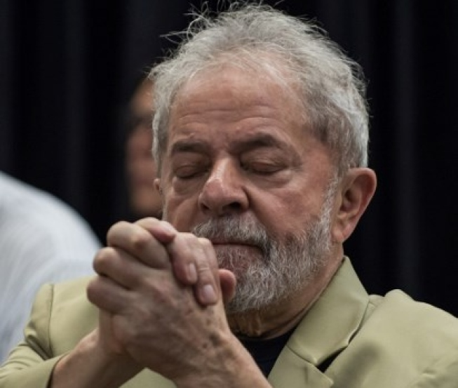 STJ julga nesta terça recurso de Lula contra condenação no caso do tríplex