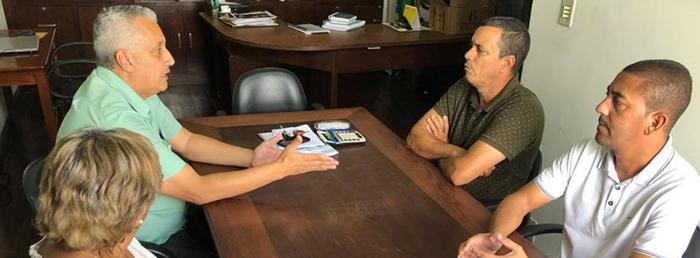 Prefeitura de Catas Altas cobra da Vale posição sobre o futuro dos moradores que trabalham na empresa
