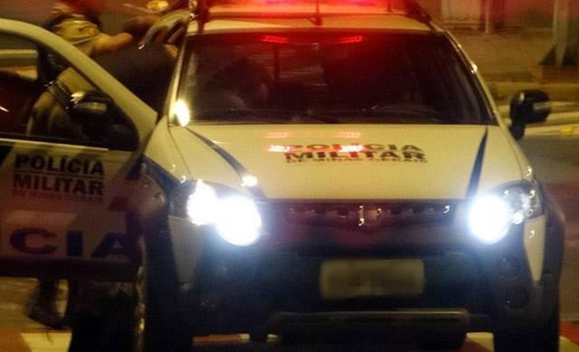 VIOLÊNCIA – Bandido morre durante fuga após assalto em posto de combustíveis em Nova Era