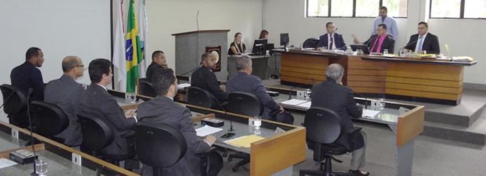 CÂMARA MUNICIPAL – Projetos de desafetação de áreas verdes e alineação de bens imóveis entram para votação nesta terça
