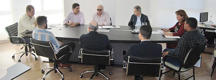 SÃO GONÇALO – Prefeito Antônio Carlos assume novo cargo na Amig