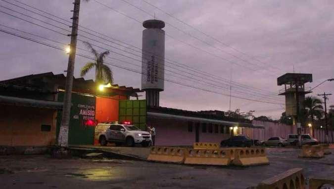 ATAQUE – Rebelião em presídio de Manaus deixa 15 mortos