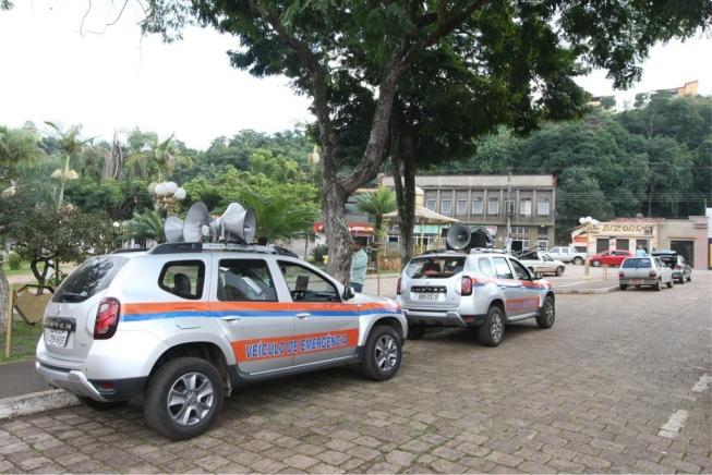 CIDADE APREENSIVA – Cresce deslocamento em mina da Vale em Barão de Cocais
