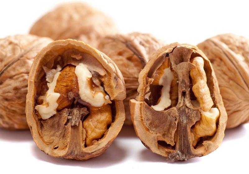 SUA SAÚDE – Comer nozes ajuda a baixar pressão e prevenir doenças cardíacas