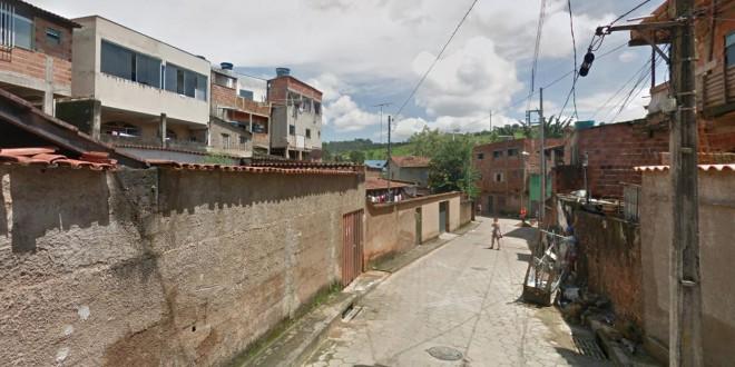 Prefeitura e Vale solucionam problema de drenagem na rua Jatobá