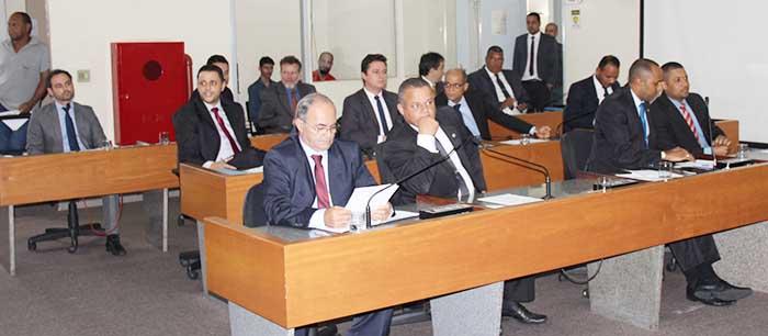 Vereadores terão reunião extraordinária para votação de projeto de empréstimos da prefeitura nesta quarta