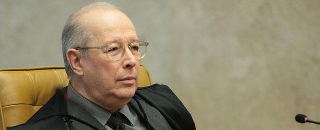 Ministro Celso de Mello deve decidir destino do ex-presidente Lula e de Sérgio Moro