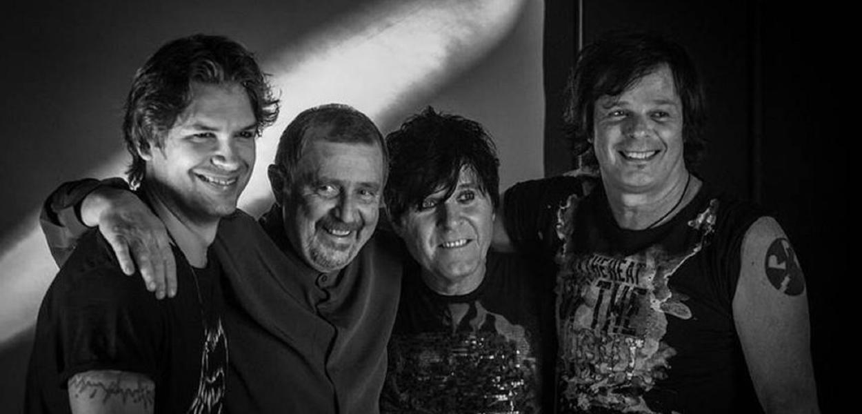 Morre Paulo Antônio Pagni, baterista do RPM, aos 61 anos