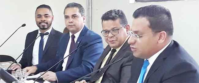 Vereadores aprovam Emenda a Lei Orgânica que obriga comparecimento quadrimestral de secretários municipais às comissões