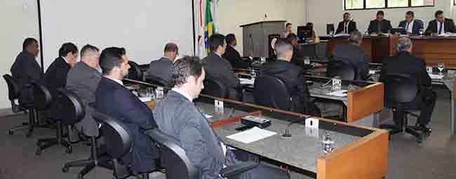 Projeto que institui a semana Municipal de prevenção contra a corrupção é aprovado pela Câmara