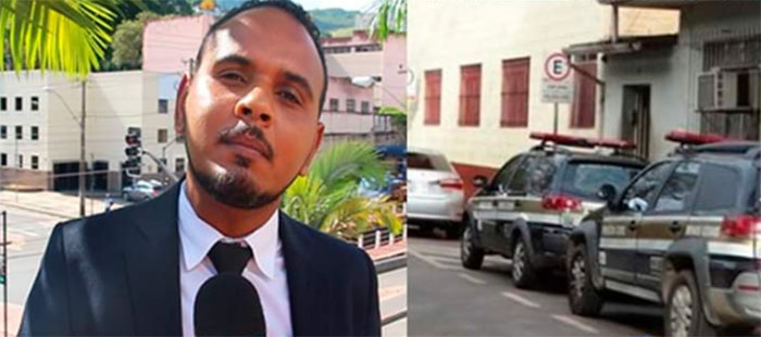 RACHADINHA – Justiça decreta prisão de mais um vereador em Itabira