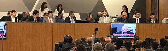 Catas Altas participa de audiência pública sobre regularização fundiária em Belo Horizonte