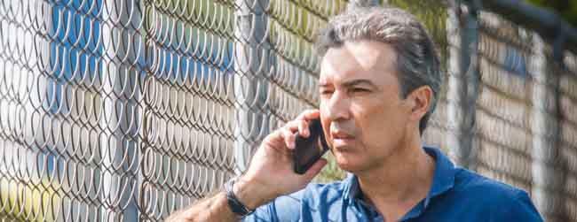 Exclusivo: 'Ele está nos pedindo para voltar à Argentina', afirma Marcelo Djian sobre Romero