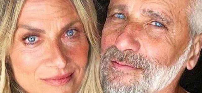 Famosos brincam com filtro de envelhecimento no Instagram