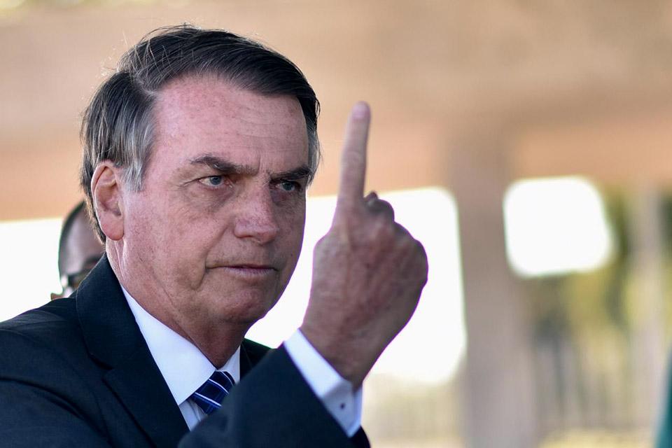 POLÍTICA – Bolsonaro transferirá Coaf para o Banco Central via medida provisória
