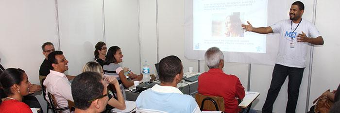 Sebrae realiza workshop de gestão das finanças empresariais em Itabira