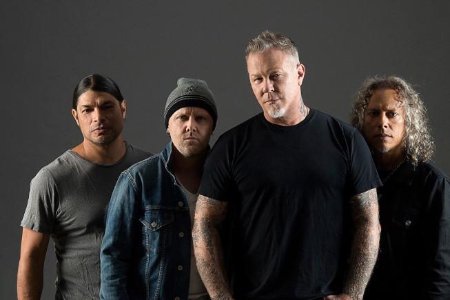 Vendas para show do Metallica começam terça; ingressos chegam a R$ 9.900
