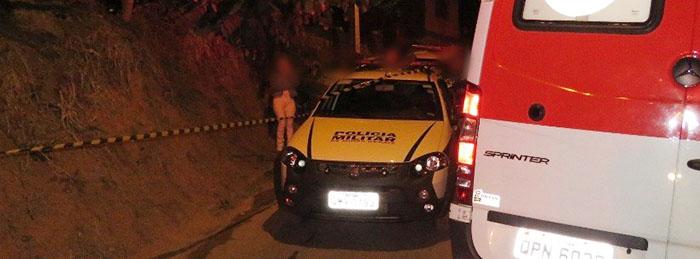ITABIRA – Polícia Militar apreende drogas e prende jovem no bairro Barreiro