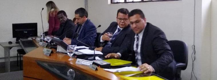Projeto sobre regulamentação do valor do vale-alimentação para Conselheiros Tutelares de Itabira deve ser votado nesta terça